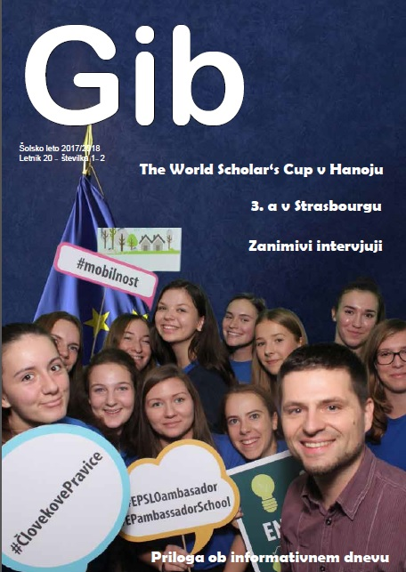 Revija Gib 2018