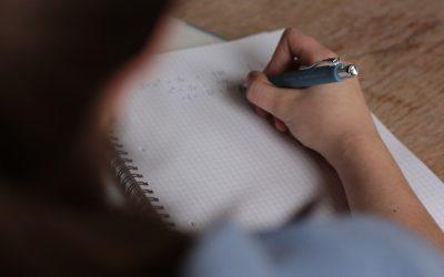 S pisnim izpitom iz angleščine začetek splošne mature
