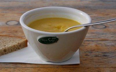 Topel obrok v času zaostrenih epidemioloških razmer