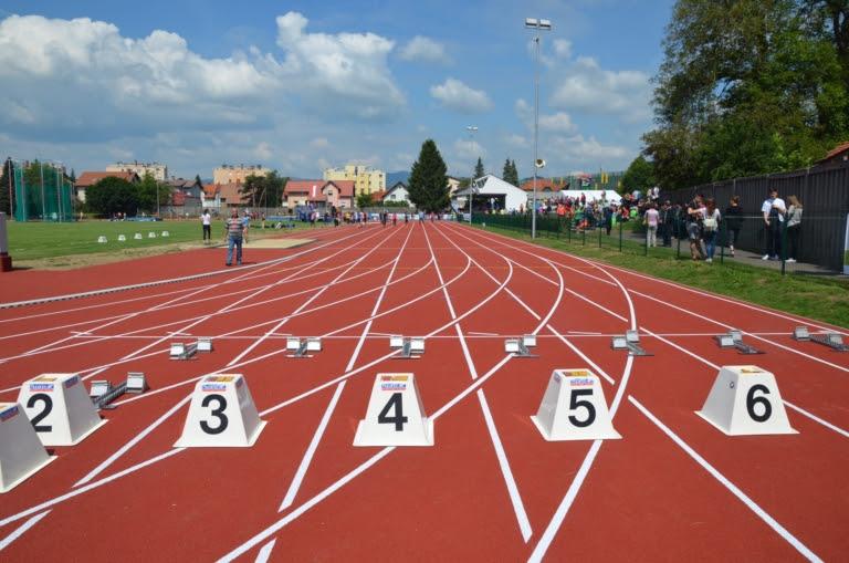 Srednješolsko državno tekmovanje v atletiki