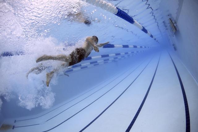 Plavalna šola