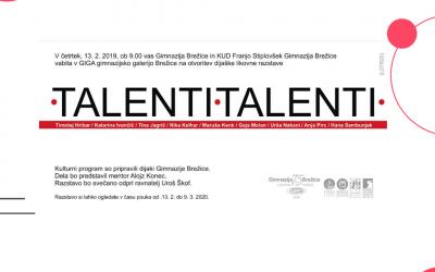 Talenti